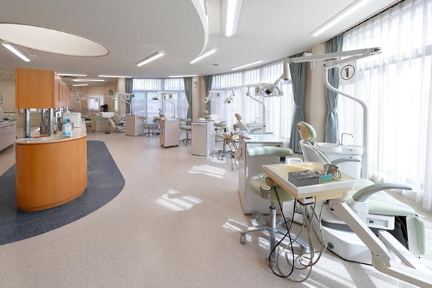 ウェルネス小畑歯科医院photo